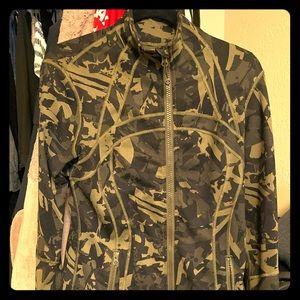 Define Lululemon jacket- like new